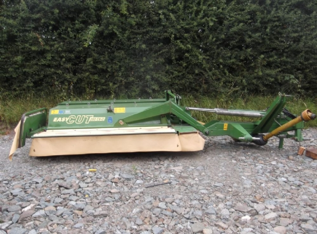 Krone Mower/Conditioner 280
